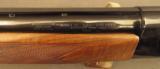 Winchester Model 50 12ga Trap Gun - 7 of 12