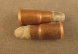 Scarce 56-46 Spencer Ammo - 1 of 3