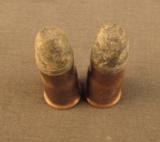 Scarce 56-46 Spencer Ammo - 2 of 3