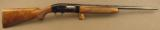 Winchester M. 50 Feather Weight semi-Deluxe Skeet Factory Rib - 2 of 12