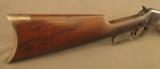 "Winchester M1894 Rifle with 20"" barrel 25-35 - 2 of 12"