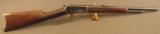 "Winchester M1894 Rifle with 20"" barrel 25-35 - 1 of 12"
