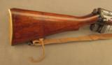 Rare B.S.A. Commercial Long Lee-Enfield Match Rifle Fulton Regulated - 3 of 12