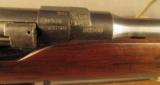 Rare B.S.A. Commercial Long Lee-Enfield Match Rifle Fulton Regulated - 5 of 12