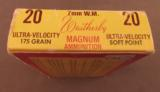 7mm Weatherby magnum ammo Tiger Box 20 Rnds - 4 of 7