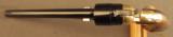 Colt Civil War Centennial 22 Short Pistol - 8 of 10