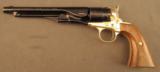 Colt Civil War Centennial 22 Short Pistol - 4 of 10