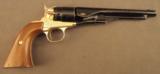 Colt Civil War Centennial 22 Short Pistol - 1 of 10