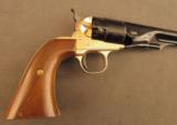 Colt Civil War Centennial 22 Short Pistol - 2 of 10