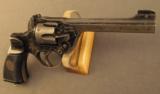 Enfield No 2 MK1** Revolver - 3 of 8