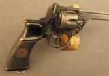 Enfield No 2 MK1** Revolver - 2 of 8