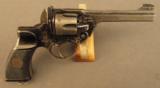 Enfield No 2 MK1** Revolver - 1 of 8