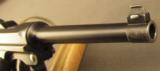 DWM American Eagle Luger Pistol Model 1906 - 5 of 12
