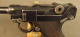 DWM American Eagle Luger Pistol Model 1906 - 8 of 12