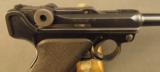 DWM American Eagle Luger Pistol Model 1906 - 4 of 12