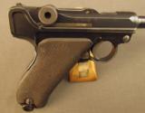 DWM American Eagle Luger Pistol Model 1906 - 3 of 12