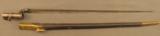 English Pattern 185 Martini Enfield Bayonet - 1 of 6