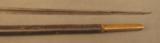 English Pattern 185 Martini Enfield Bayonet - 5 of 6