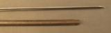 USN Model 1873 Trapdoor Bayonet - 3 of 6