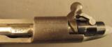 Rare Winchester Model 70 Test Receiver - 5 of 10
