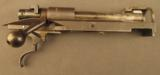 Rare Winchester Model 70 Test Receiver - 1 of 10