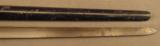US 1873 Trapdoor Bayonet In NJ Scabbard - 4 of 7