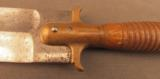 U.S. Model 1880 Hunting Knife - 2 of 6