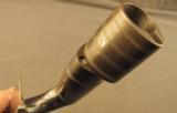 US Trapdoor Model 1873 Trowel Bayonet - 5 of 5