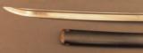 Lovely Smith-Made Japanese Katana - 7 of 10