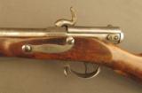 Bavarian Model 1858/67 Podewils-Lindner Rifle - 8 of 12
