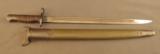1917 Enfield Bayonet Winchester make - 1 of 7
