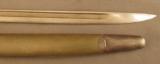 1917 Enfield Bayonet Winchester make - 4 of 7