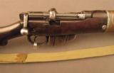 Indian SMLE Grenade Launching Rifle No. 1 Mk. III*