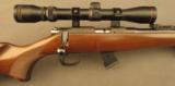 CZ Rifle Lux Bolt 452-2E 22LR - 1 of 12