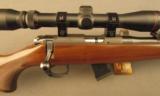 CZ Rifle Lux Bolt 452-2E 22LR - 4 of 12
