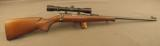 CZ Rifle Lux Bolt 452-2E 22LR - 2 of 12