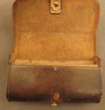 Rhode Island Militia Cartridge Box - 3 of 7