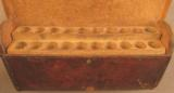 Rhode Island Militia Cartridge Box - 5 of 7