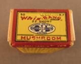 CIL Whiz-Bang 22 Short Mushroom Ammo - 2 of 3