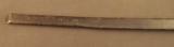 Trapdoor Bayonet In Blank Rosette Scabbard - 7 of 7