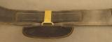 US Pattern 1872 Officers Field Belt And Plate - 6 of 6