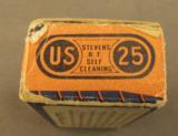 US Cartridge Co 25 Short Stevens Ammo - 4 of 8