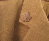 Rare WW2 Canadian YMCA Women's Auxiliary Services Uniform - 2 of 12