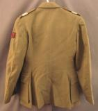 Rare WW2 Canadian YMCA Women's Auxiliary Services Uniform - 7 of 12