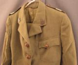 Rare WW2 Canadian YMCA Women's Auxiliary Services Uniform - 4 of 12