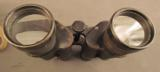 WW2 Japanese Military Binoculars with Bring Back Certificate - 5 of 11