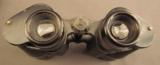 WW2 Japanese Military Binoculars with Bring Back Certificate - 3 of 11