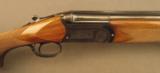 Vincenzo Bernardelli Orione Model O/U Shotgun