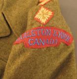 Canadian Army Uniform Grouping (Korean War Era) - 5 of 11