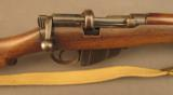New Zealand Enfield No 2 Trainer 22LR N.Z. Marked - 1 of 12